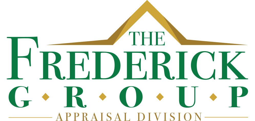 The Frederick Group Logo